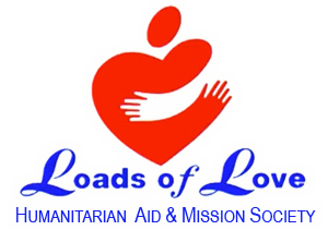 Loads of Love Humanitarian Aid & Mission Society, Chatham, Ontario