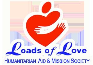 Loads of Love Humanitarian Aid & Mission Society, Chatham, Ontario